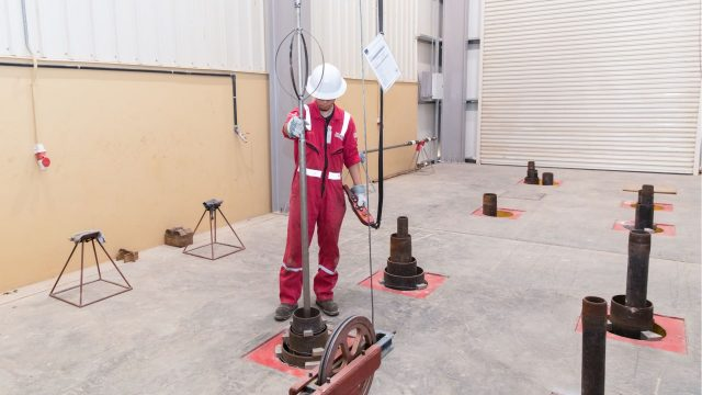 corrosion tool calibration